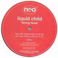 Liquid Child - Diving Faces - International Trance classic