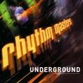 "The Rhythm Masters ""Underground"" US video"