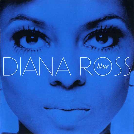 Diana Ross