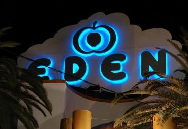 EDEN - Ibiza