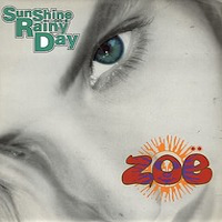 Zoe - Sunshine On A Rainy Day - Chart No.4