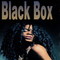 Black Box - Ride On Time - chart: No.1 - for six weeks!