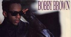 Bobby Brown - Dont Be Cruel - UK Chart: No.8 - USA Chart No.1
