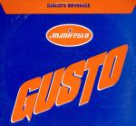 Gusto - Disco's Revenge - UK Chart No.7 - Club Chart No.1