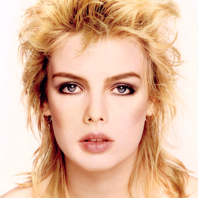 Kim Wilde - In My Life (West End Ext Pop Remix)1993