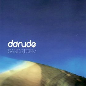 Darude - Sandstorm - UK Chart No.3 - Club Chart No.1