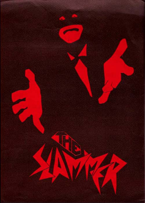 The Slammer (click to enlarge & see photos