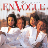 En Vogue - Hold On - UK Chart No.5. USA Chart No.1